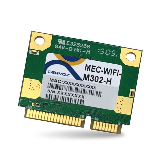 Mini PCIe Wireless 802.11 b/g/n 2T2R