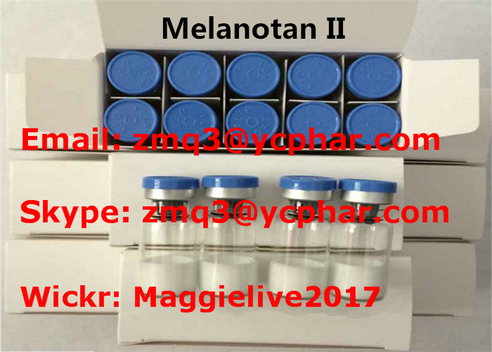 Melanotan II MT- 2 For Muscle Building