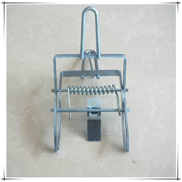 Best selling metal mole trap TLD1006