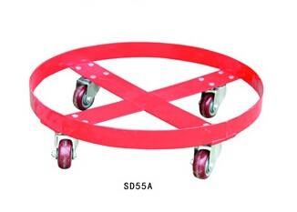 Oil Drum trolley / truck  made in China