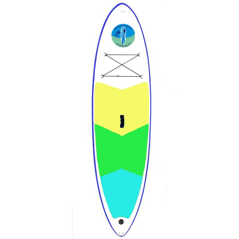 Wholesale Cheap Stand Up Paddle Board Inflatable