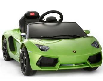 licensed lamborghini electric car for kids chilren BJ700