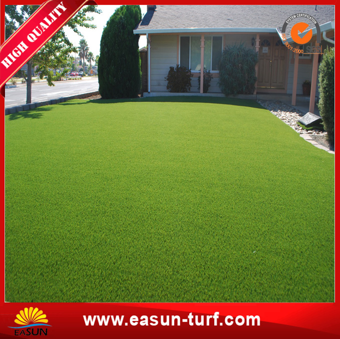 Professional Synthetic Lawn Artificial Turf for Garden-MY