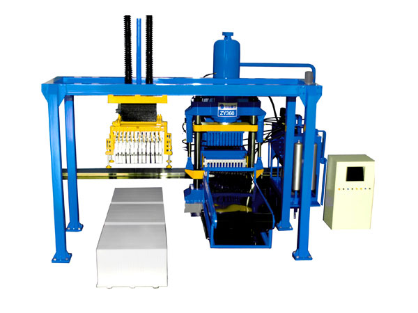 ZY360 ECONOMICAL HYDRAULIC FORMING MACHINE
