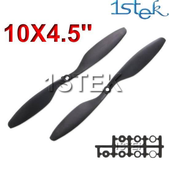 """10""""x4.5 CW/CCW 1045EPP Propeller Set"""