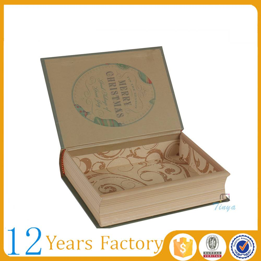 book shaped decorative book boxes storage