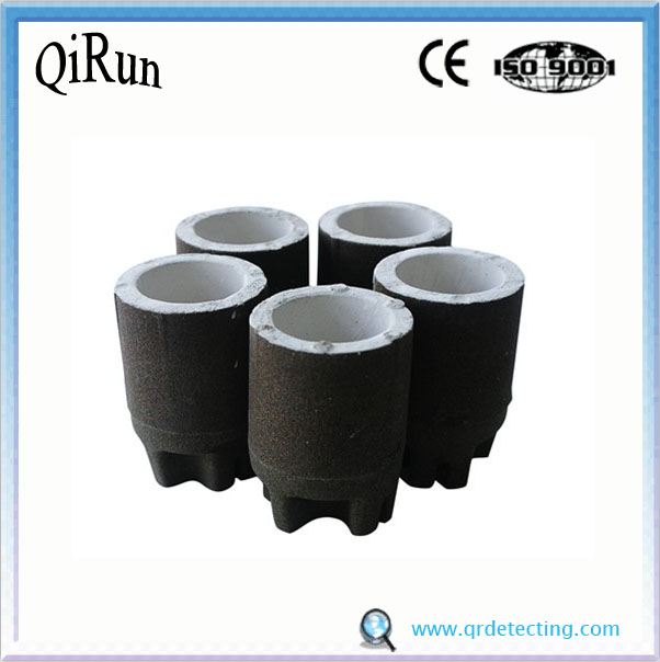High-Precision Measure Carbon and Silicon Sampling Cup