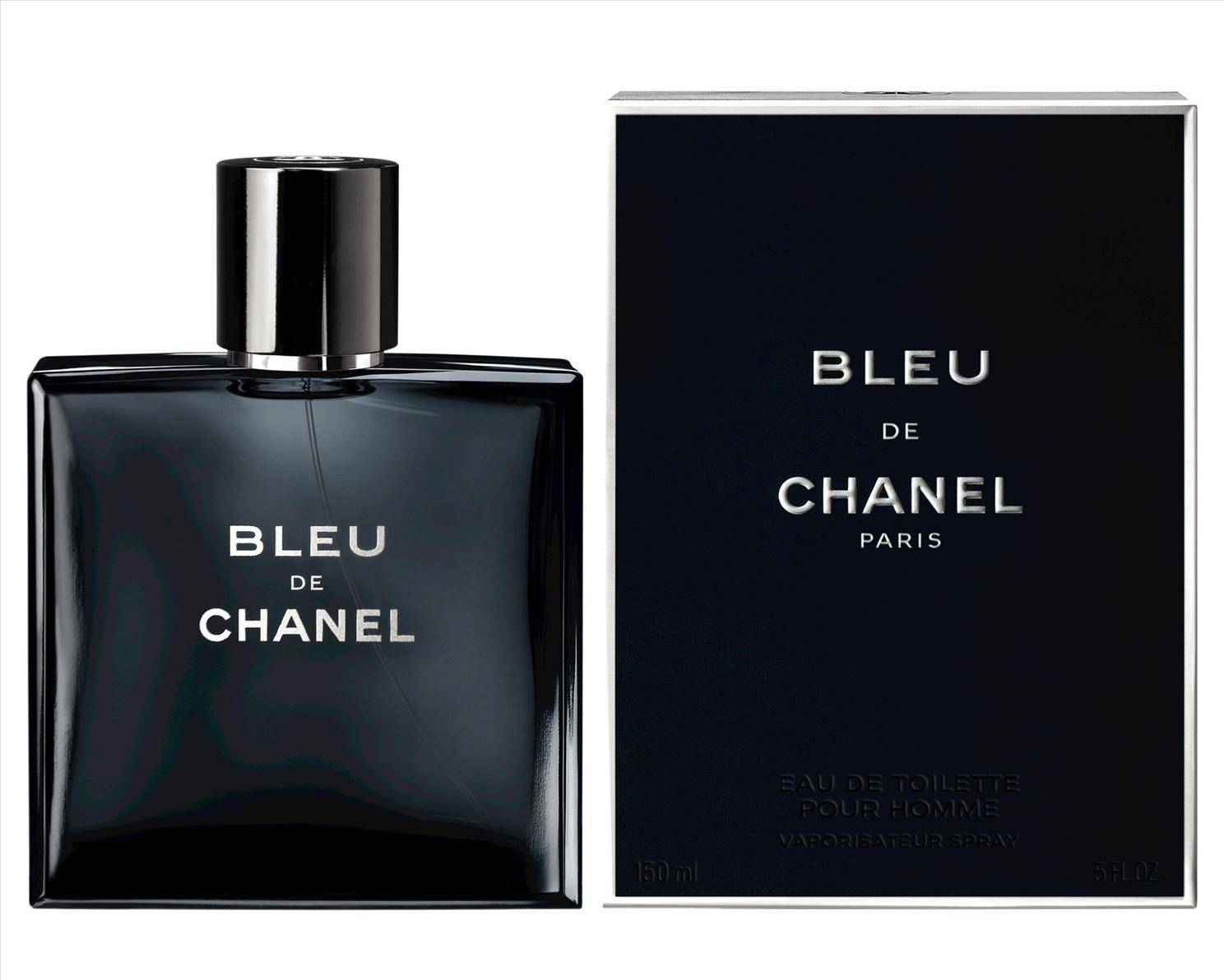 channel blue de channel perfume
