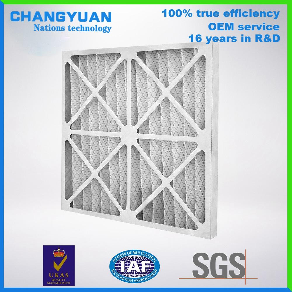 25 x 30 air filter ,G4 Pre Filter Air ,Best Price Air Pre Filter
