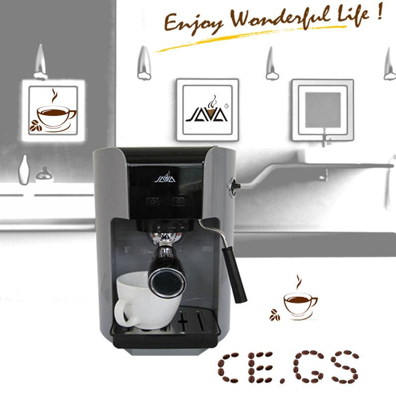 WSD18-050 3 in 1 home use coffee machines for espresso latte