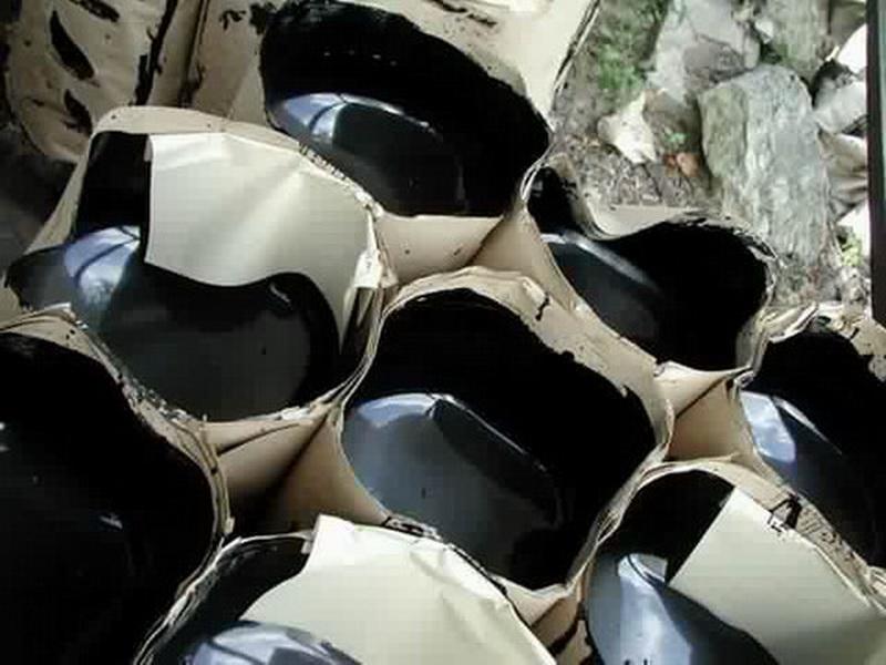 Bitumen Emulsion CSS-1