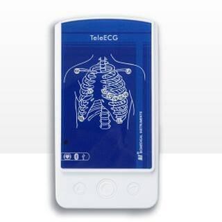 Pcecg PC Based ECG EKG Cardiology Instrument Teleecg-12D