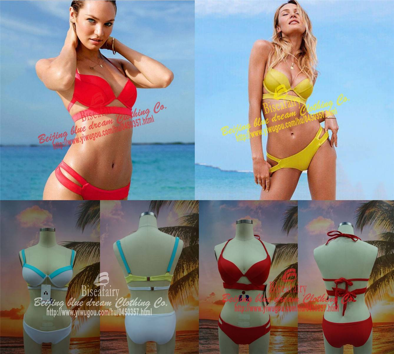 Hot Sale Sexy Women Bikinis Swimwear