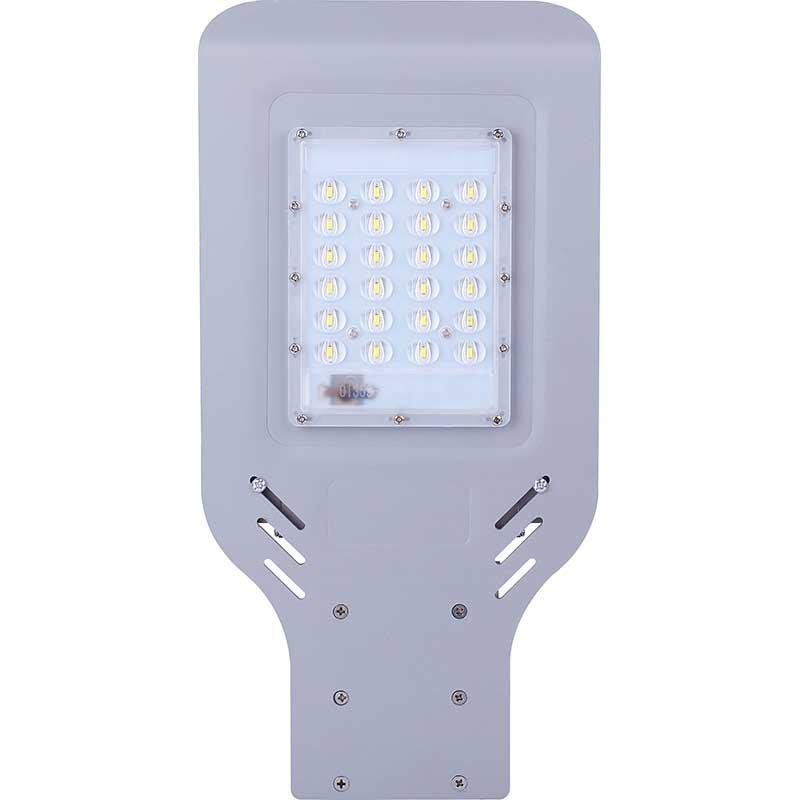 Small Power 15W 20W 30W LED Street Light Roadway Light