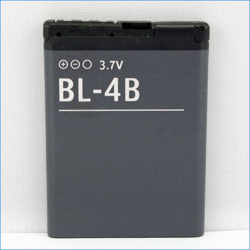 China Wholesale for BL-4B Nokia Mobile Phone Battery