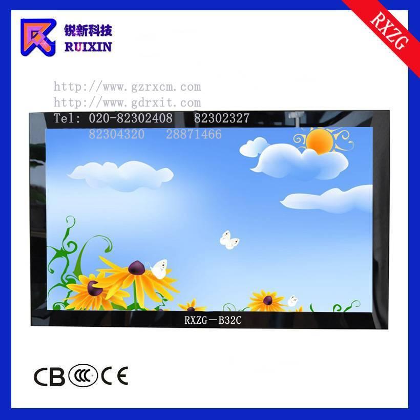 RXZG-B32C  wall-mounted advertisement monitor