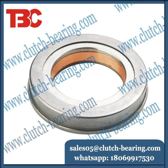 China Factory Supply Single Row and Double Row Deep Groove Ball Clutch Release Bearing