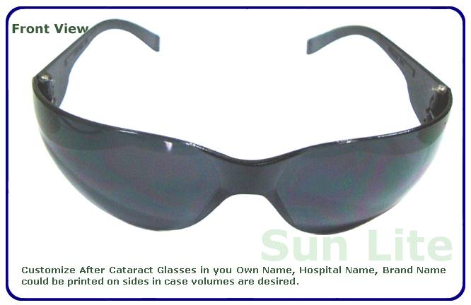Cataract Surgery Eye Glasses Manufacturer | Buy sunglasses USA,UK,Canada Exporter
