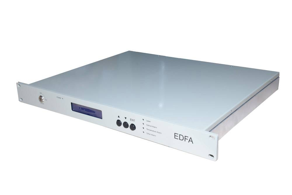 CATV EDFA Erbium Doped Fiber Amplifier