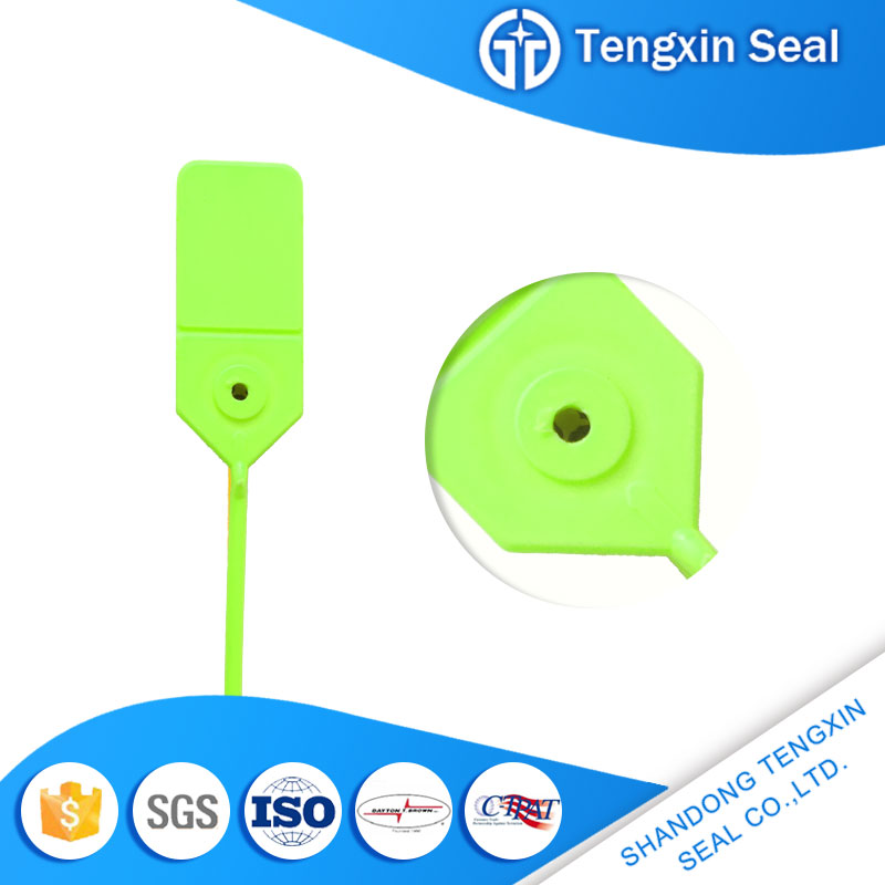 Tengxin TX-PS105 seal for container security seals container plastic seal
