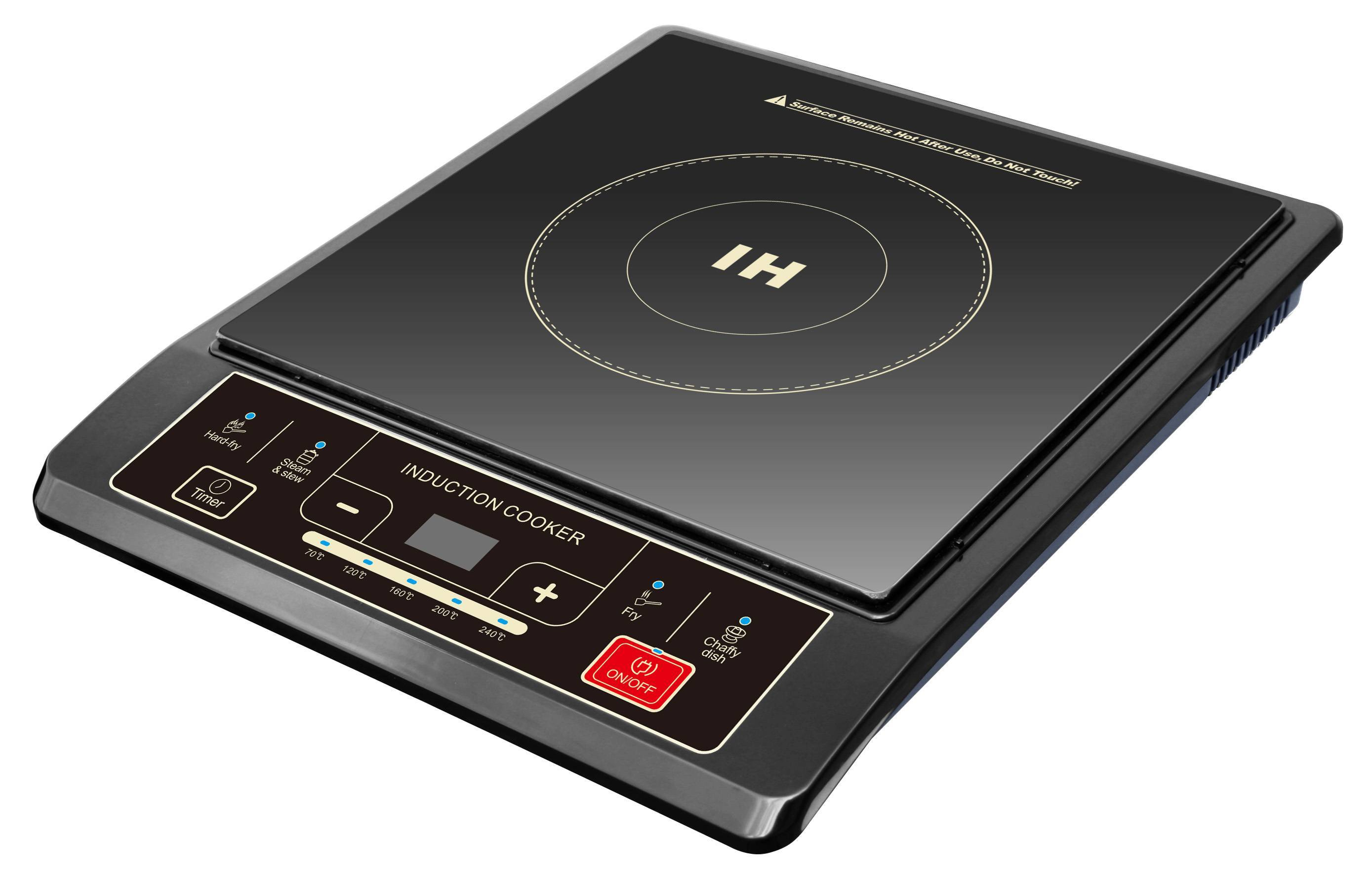 Electric Induction Cooker/HL-C20EA