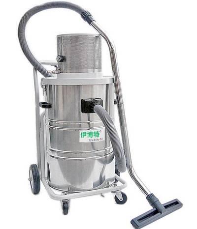 IV-802EX Pneumatic flame-proof vacuum cleaner