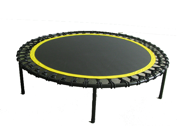 Mini Round Trampoline 48'