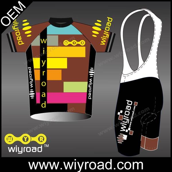 Accept sample order specialized cycling apparel set/clothing for bikers/china custom cycling clothin