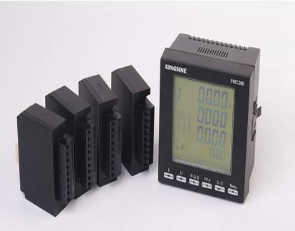 PMC200 multifunctional power meter