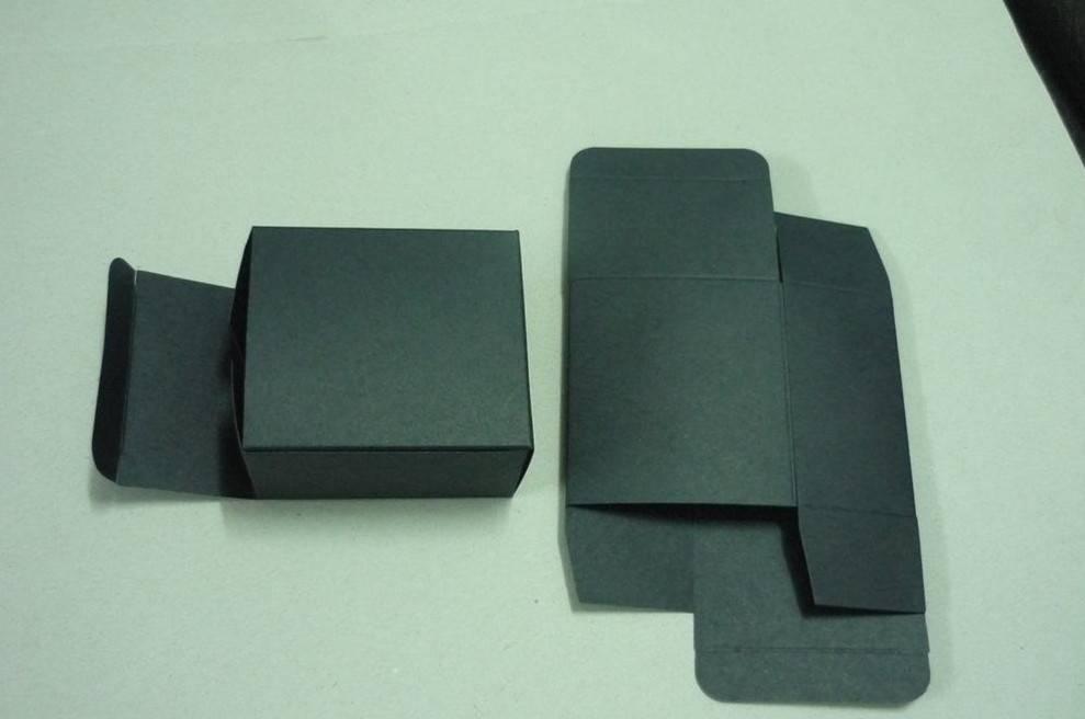 Custom Cosmetics Paper Carton Packaging Box Printed