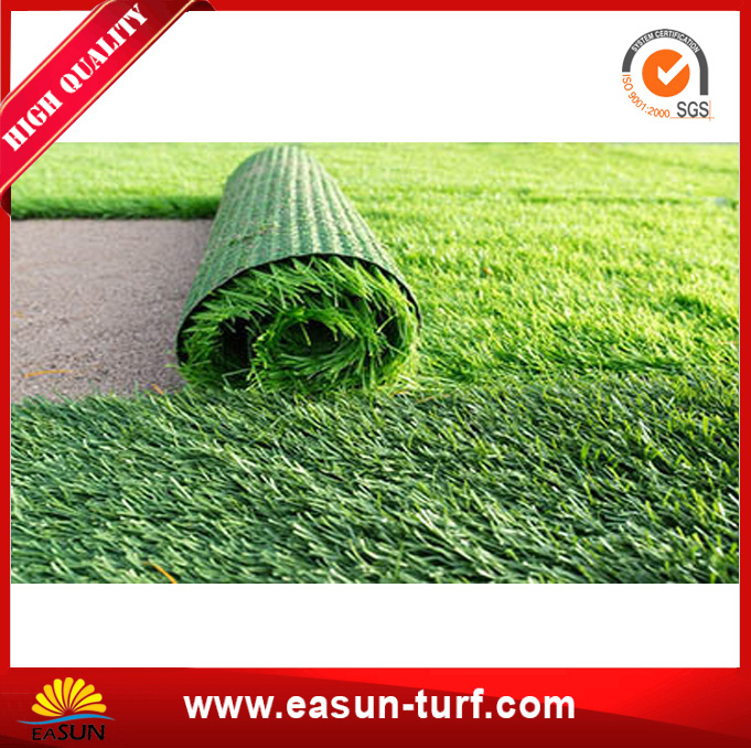 Decorative Synthetic Grass Turf Artificial for Garden-MY