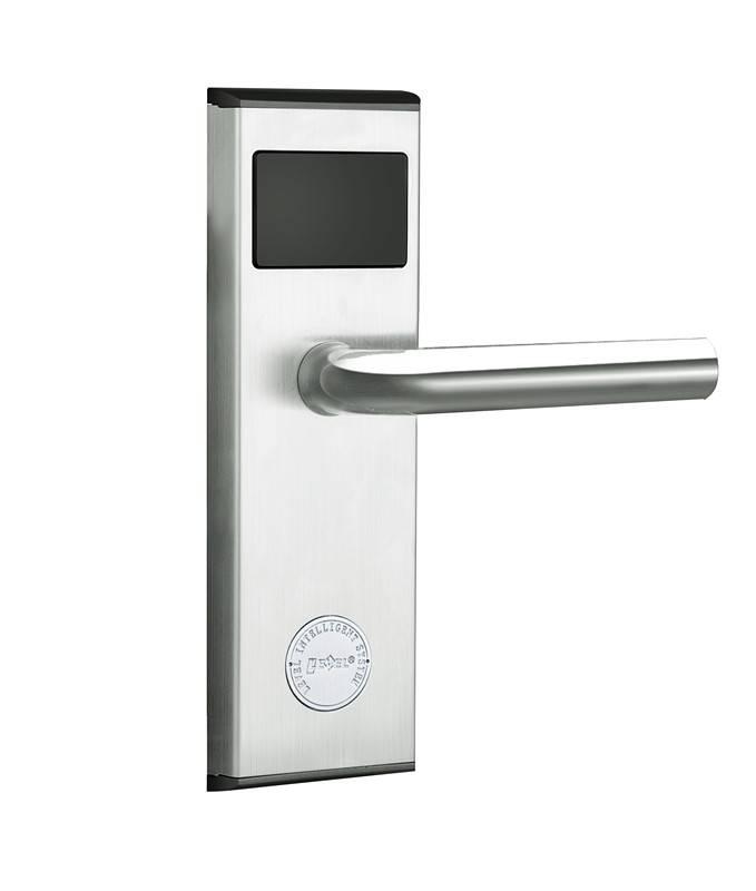 LIS2008-RF-hotel card lock series