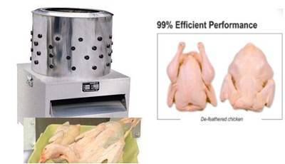 poultry plucker 0086-15890067264