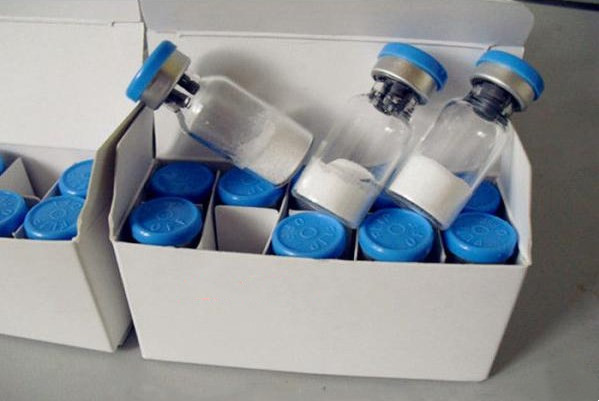 Wholesale high quality hgh 191aa grwoth hormone Somatropin gh for bodybuilding