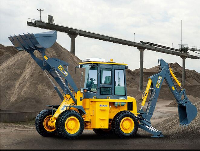 Hot selling in Vietnam hydraulic transmission mini wheel loader for sale