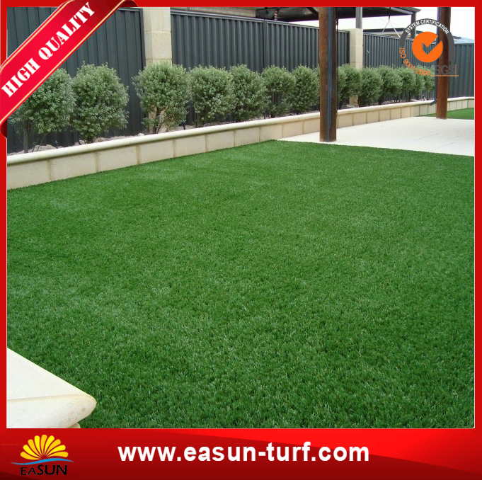 Best Price Fake Turf Synthetic Grass Mat for Landscape-MY