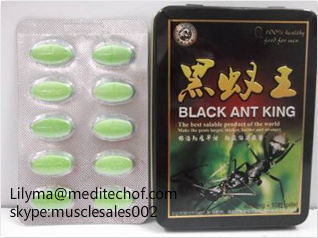 black ant king / Sex Enhancer/ Top quality for male