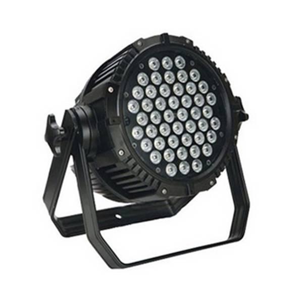 Outdoor 54x3W LED Par Light Waterproof dj party event