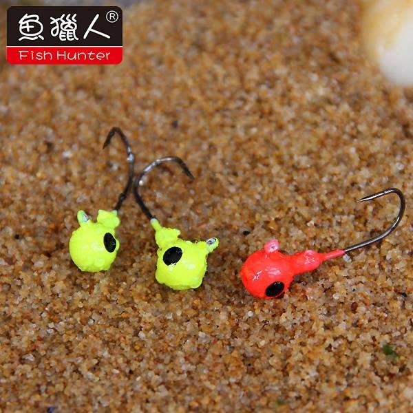 fishing lure bait/Accessory/Jig head