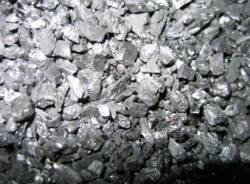 gas calcined anthracite
