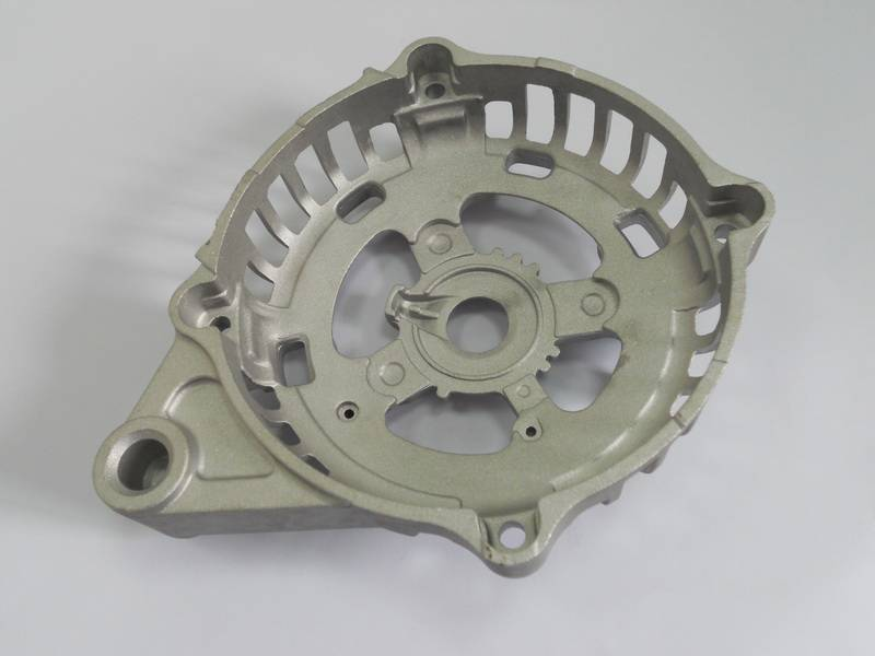 Mould/ Die Casting Mould/ Aluminium Injection Mould - Ningbo