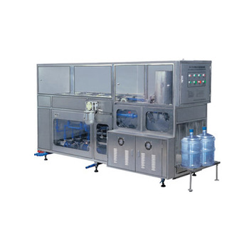 200bph 5 Gallon Automatic Bottle Water Filling Machine/ Mineral Drinking Water Filling Machine