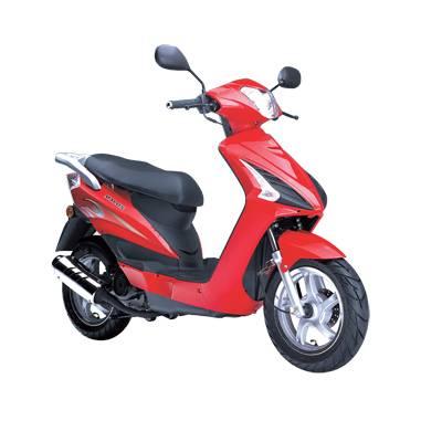 motorcycle(QM50QT-2M)