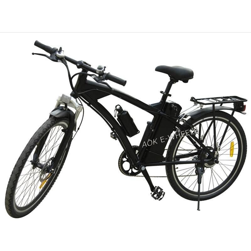 36V CE Approval Lithium Battery Electric Bicycle (TDE-003)