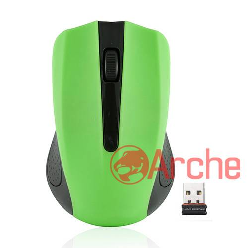 AW-530 2.4G Wireless Mouse