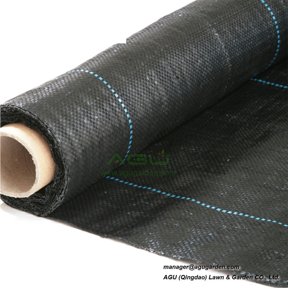 100% PP woven fabric supplier from China