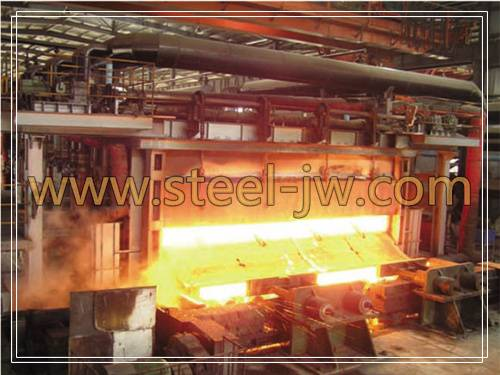 ASME SA-203/SA-203M Ni-alloy steel plates for pressure vessels