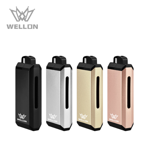 Vape 101: Ripple Kit is an Easy Use Pod System Device