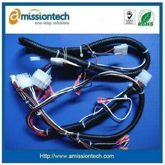 custom cable assembly manufacturer
