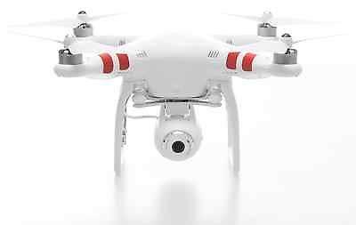 DJI Phantom Vision 2 RC Quadcopter Drone Wifi Camera GPS UAV RTF Spy